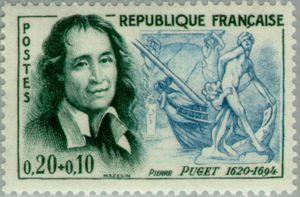Pierre Puget ((1620-1694)