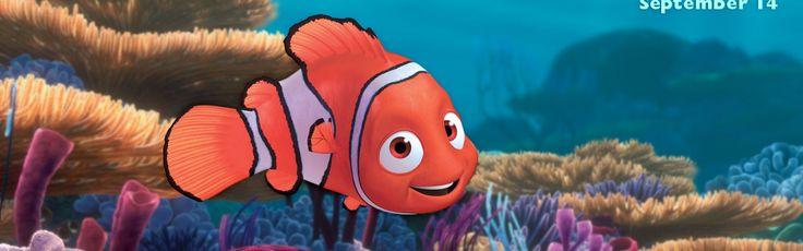 Finding Nemo | Finding Nemo 3D Nemo - Wallpapersus.com
