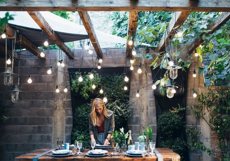 14 Ways to Make Your Tiny Backyard Super Awesome for Summer