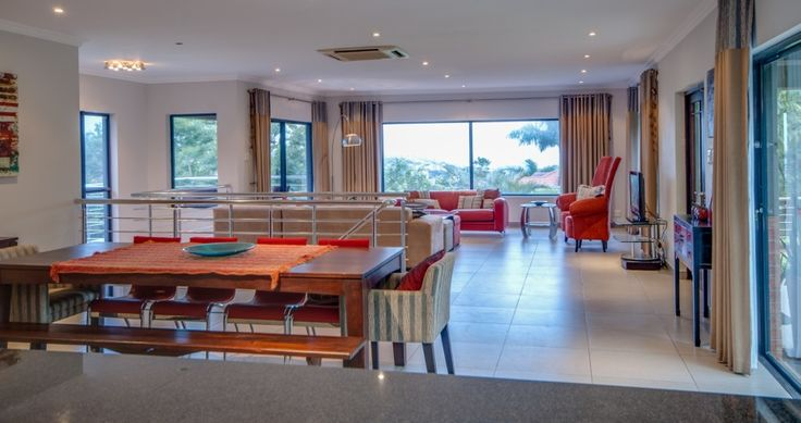 Beautiful accommodation at On Madeleine Holiday Home. Ballito self-catering accommodation.