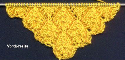 Liane-stitch