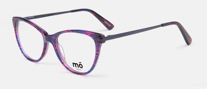 Modelo mó move 356a c.c blue-purple by Multiópticas. Entra en la web y pruébatelas.