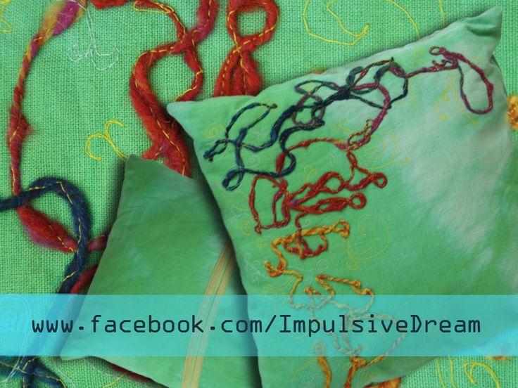 """Very Green"" https://www.facebook.com/ImpulsiveDream"