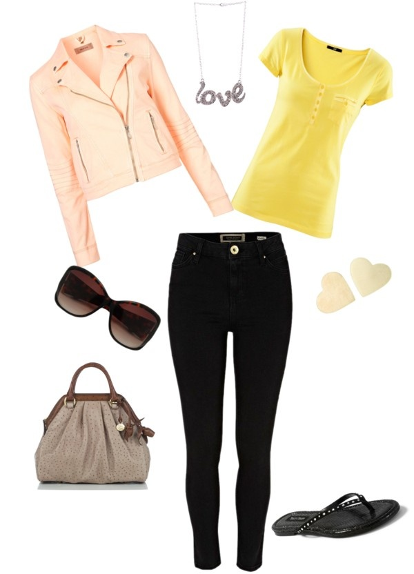 """Casual Shopping Trip"" by katelin-letkeman on Polyvore"