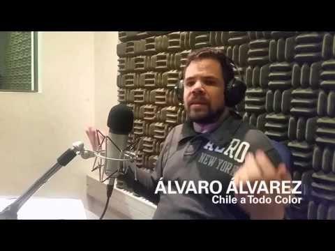 Comentario del periodista cubano, radicado en Chile, Alvaro Alvarez acerca de la visita a la isla del Presidente de Estados Unidos.
