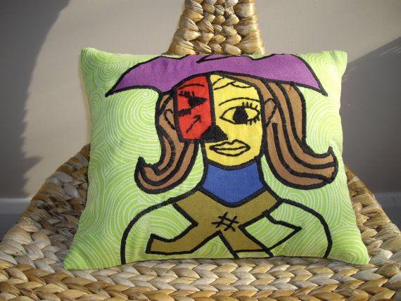 Cushion No. 3