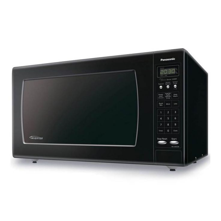 best countertop microwaves with inverter technology