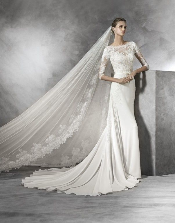 Pronovias Tane Art. nr 12716