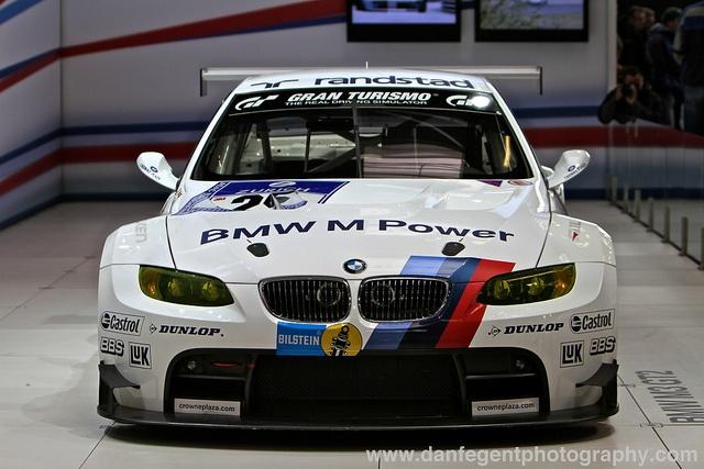 BMW Touring Car