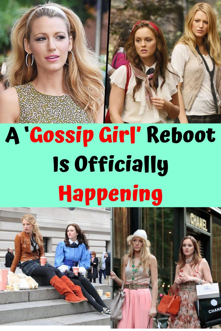 For fans of late '00s, slightly trashy TV, Gossip Girl really represents a golden age.