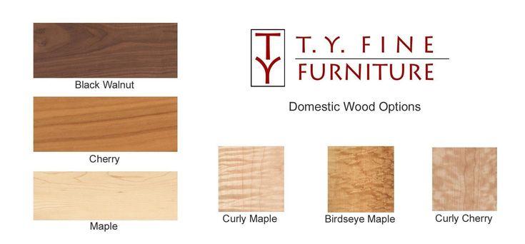 Modern Side Table Solid Wood Handmade Mid Century Modern Bedroom Furniture