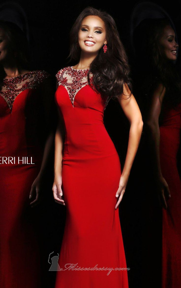 Sherri hill by sherri hill prom cotilion and many nights