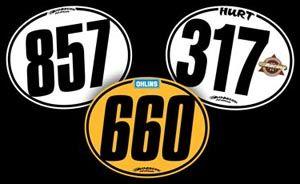 old vintage racing numbers - Sök på Google