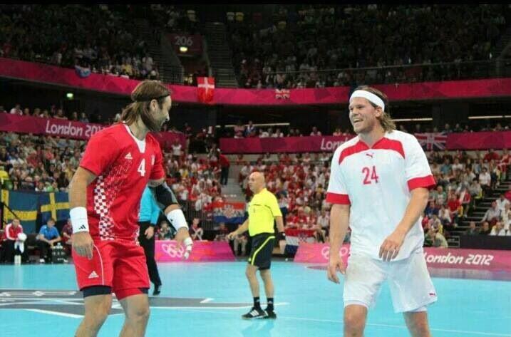 Balic and Hansen... wowwwwww