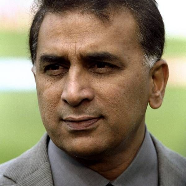 Indian former cricketer who played during the 1970s and 1980s - Sunil Gavaskar -