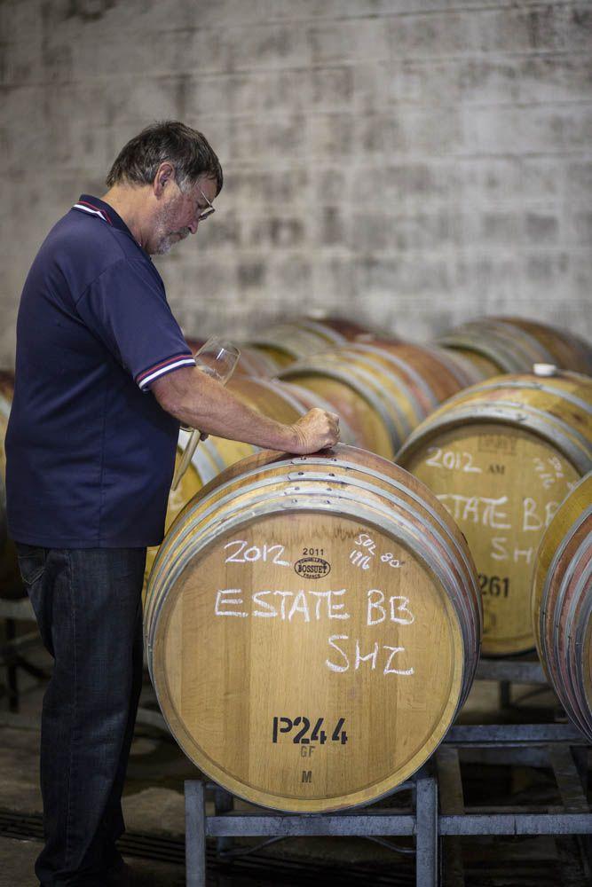 Wine Food Farmgate: Paringa Estate, Mornington Peninsula