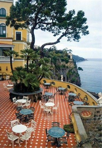 Ακτή Αμάλφι, Ιταλία