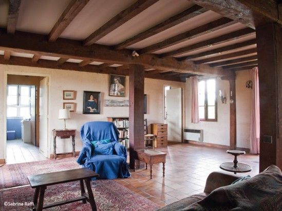 Relooking rajeunir sa maison pi ce par pi ce journal - Relooking de la maison ...