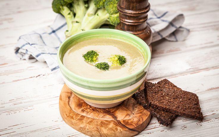 Cómo hacer sopa de brócoli | Demos la vuelta al día
