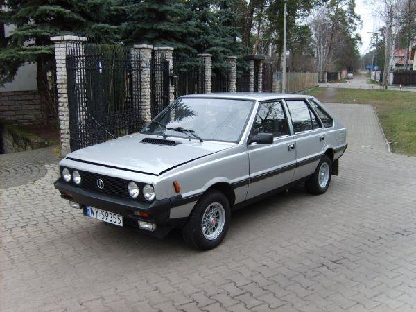 FSO Polonez DOHC