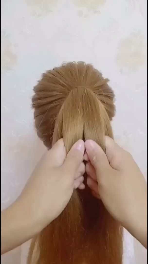 hairstyles for long hair videos| Hairstyles Tutorials Compilation 2019 | Part 406