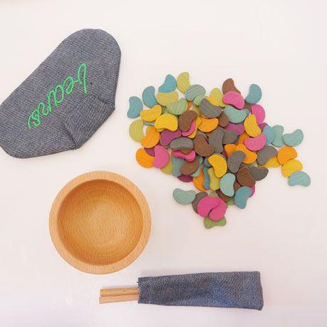gg* mame ohagki マメオハジキ - 世界各国の子供服や雑貨をセレクトしているショップlitrois(リトロワ)の通販サイトです。