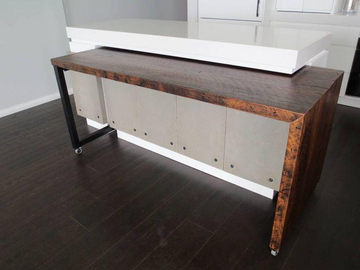 Handmade Dining Tables Sydney - Christopher Bennell