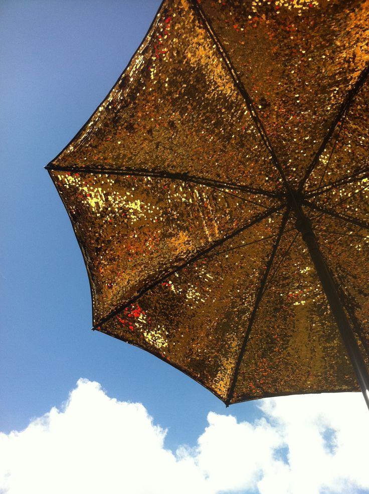 Parasol van Heesch design