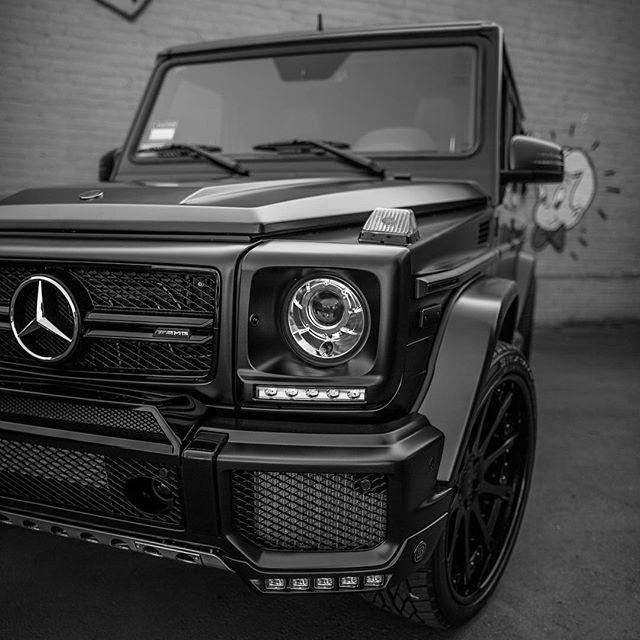 Mercedes Benz G65 AMG @travisbarker @platinum_group 🚀