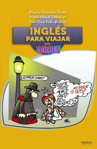 Inglés para viajar (Torpes 2.0 Bolsillo)  #MedinadeMarrakech