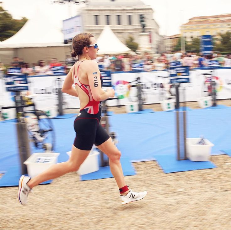 Last meters before @georgiatb won the Madrid ITU Triathlon World Cup 2017  #madrid #madridtriathlonworldcup #visitspain #unlimitedspain #instatravel #travelgram #canonglobal #traveldreaming #wanderlust #travels #igers #instagood #searchwandercollect #inspiremyinstagram  #instapics #latergram #europe #españa