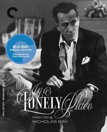 In a lonely place: Criterion UK (Blu-ray) (Import)