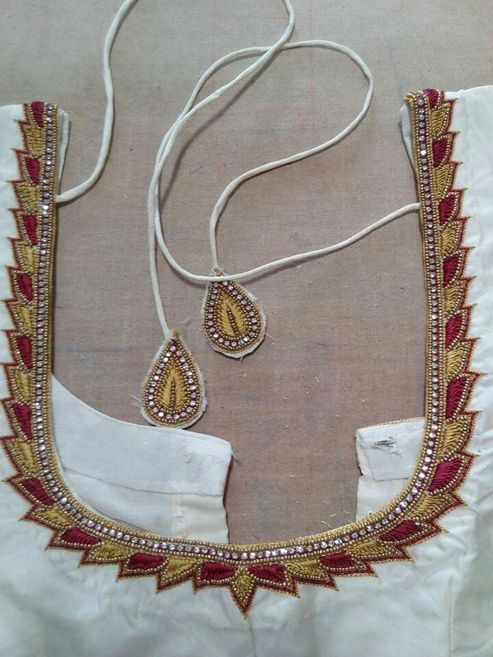 Best images about aari embroidery on pinterest
