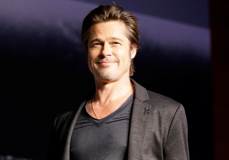 Brad Pitt Was Supposed To Do 'Ad Astra' Movie With Angelina Jolie - He Reportedly Wants To Dump Her For Jennifer Aniston #AngelinaJolie, #BradPitt, #JenniferAniston celebrityinsider.org #Hollywood #celebrityinsider #celebrities #celebrity #celebritynews
