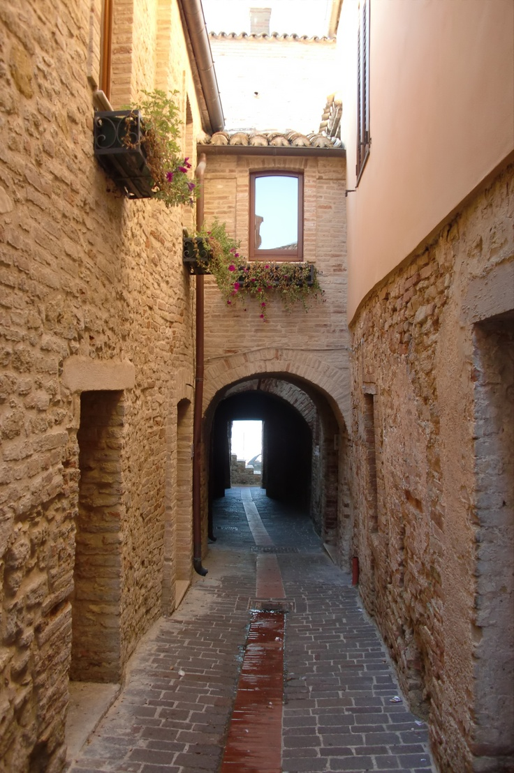 Silvi Paese - Abruzzo - Italy