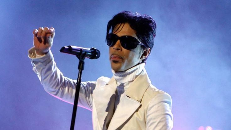 Prince Partied All Night Long in Oakland