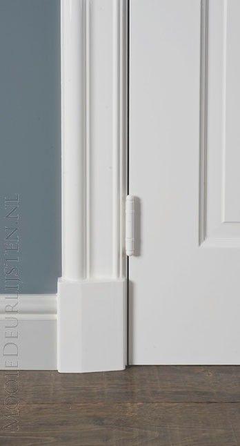Deurlijst 1927 & Neut 19 94x22x2440 mm  Architraven en sierlijsten