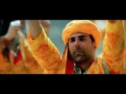 (53) Bhool Bhulaiyaa - Hare Ram Hare Ram - YouTube