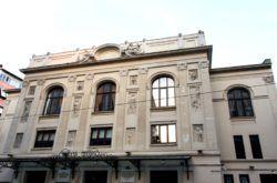 Оперный театр Сюрейя (Süreyya Operası) — оперный театр и культурный центр в Стамбуле, Турция. Здание музыкального театра было построено в 1927 году в азиатской части города, в районе Кадыкёй, по заказу политика и бизнесмена Сюрейя Ильмена для проведения городских кул