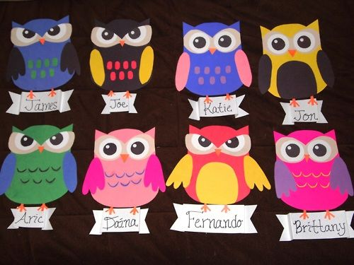 May not be a Chi O, but I have to admit these adorable Hooties!