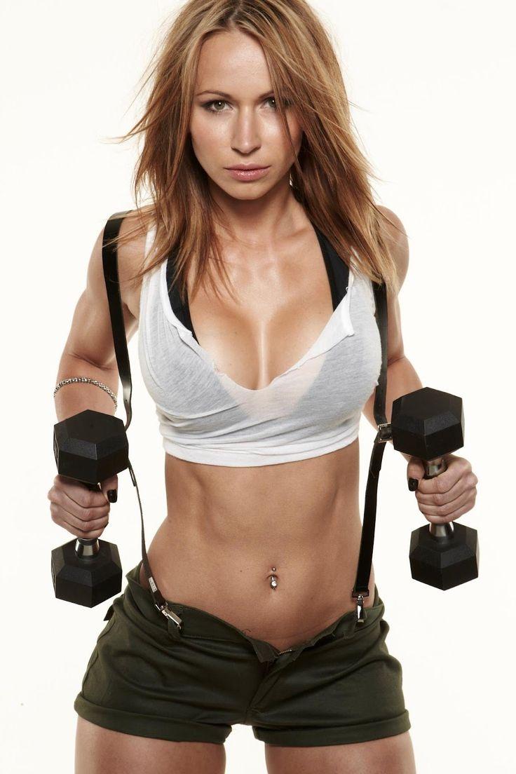 You Too Can Start A Fitness Model Workout Regimen - https://planetsupplement.com/can-start-fitness-model-workout-regimen/
