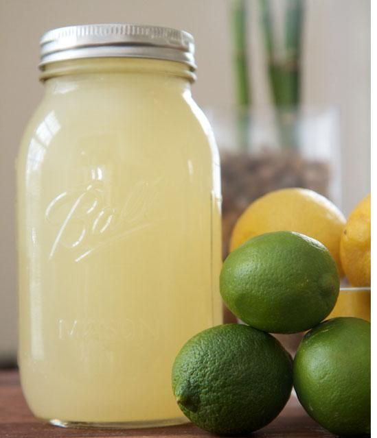 Make Your Own Electrolyte Energy Drink - you will never want to buy Gatorade again after making this.