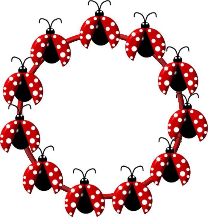 cadres vierges page 14 r225m�eky pinterest ladybugs