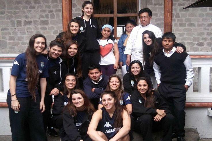 Una desfachatez más de la Federación Argentina de Baloncesto: el calvario que está viviendo la selección femenina - @KIAenZona #baloncesto #basket #basketbol #basquetbol #kiaenzona #equipo #deportes #pasion #competitividad #recuperacion #lucha #esfuerzo #sacrificio #honor #amigos #sentimiento #amor #pelota #cancha #publico #aficion #pasion #vida #estadisticas #basketfem #nba