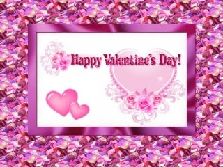 Download Happy valentines day greetings wallpaper free download 1024x - Valentines day for your mobile cell phone