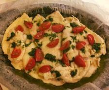 Ricetta  Petti di pollo sfiziosi pubblicata da Staale - Questa ricetta è nella categoria Secondi piatti a base di carne e salumi