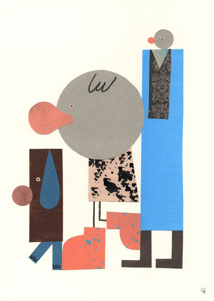 Personal works I on Behance
