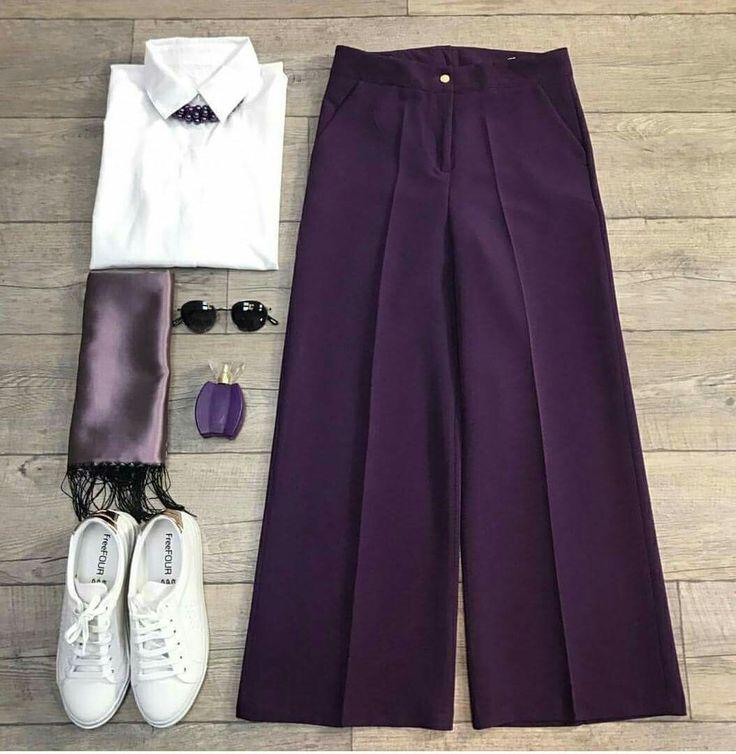 #purple #Hijab