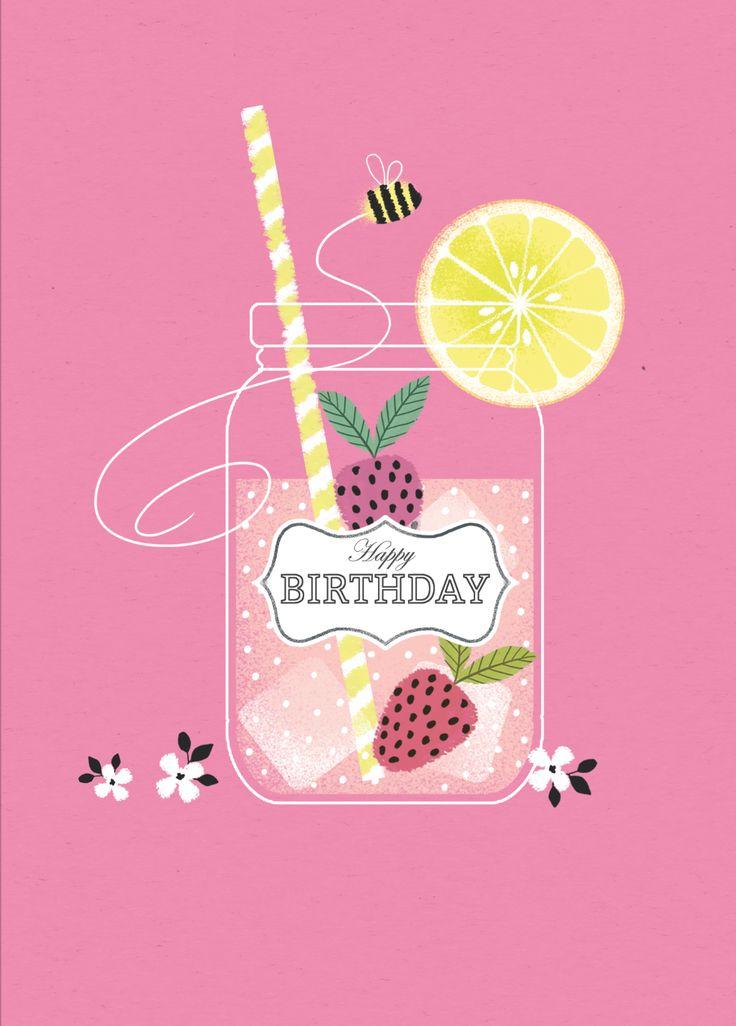 Jenny Wren - Happy Birthday