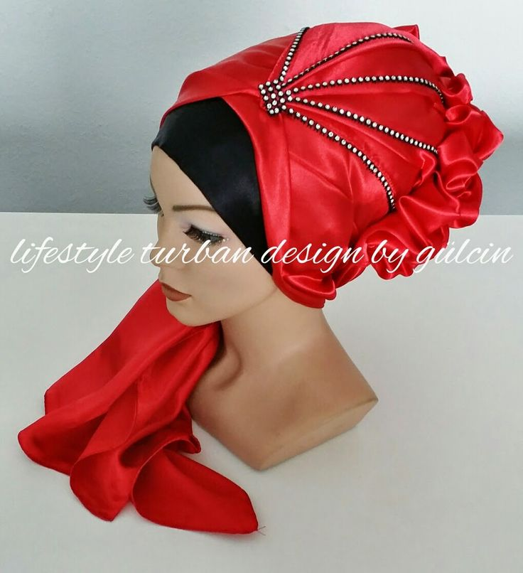 Hijab Design by gülcin